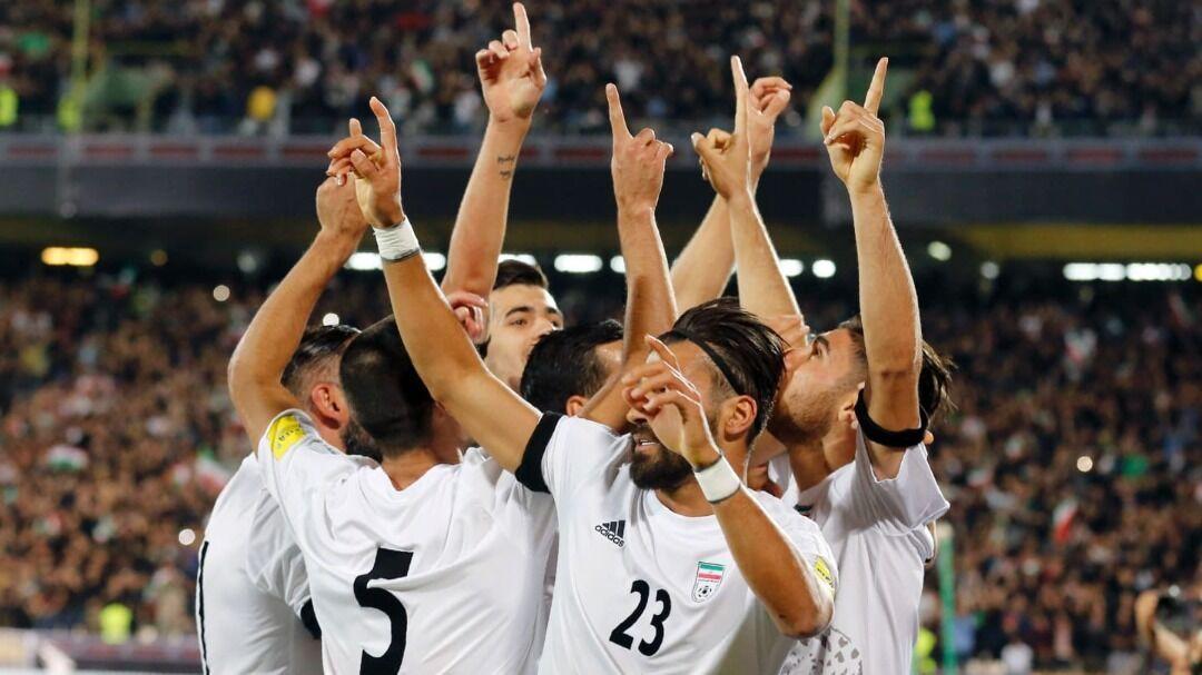 خبرنگاران ارسال مدارک ایران برای میزبانی جام ملت های آسیا 2027