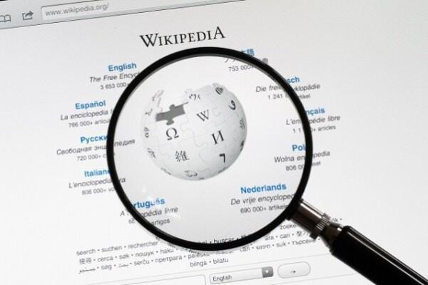 رسوایی بی سابقه برای دایره المعارف آنلاین ویکی پدیا