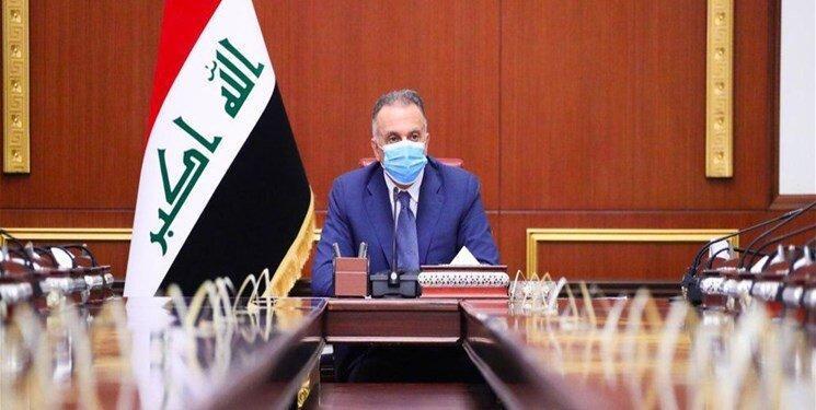 عملیات تازه الکاظمی برای بازگرداندن اقتدار عراق
