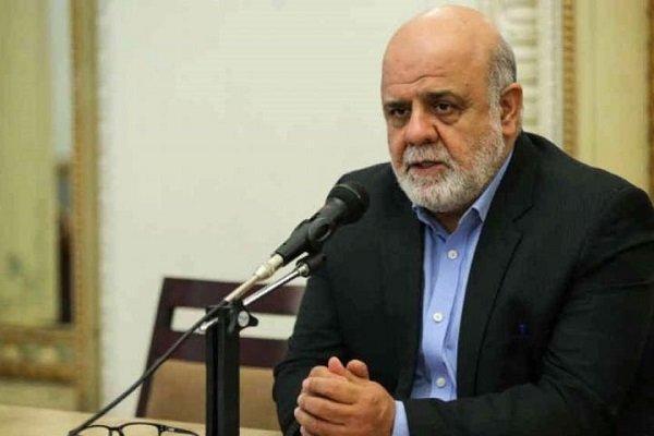 مسجدی: زوار ایرانی نمی توانند در مراسم اربعین امسال حضور یابند