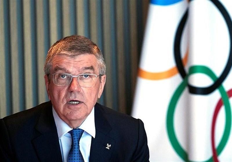 باخ: هیچ تردیدی در برگزاری المپیک توکیو نیست