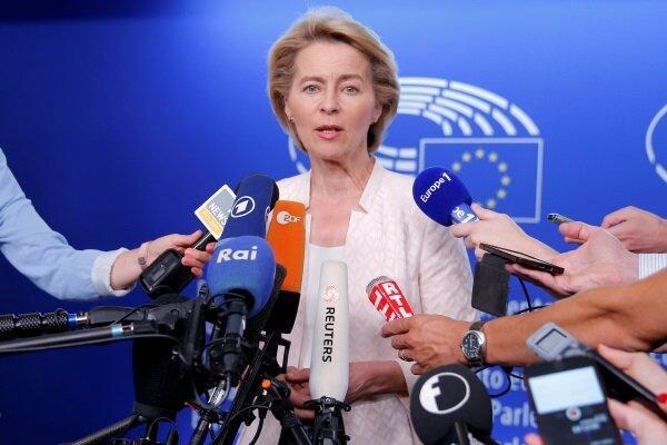 شورای اروپا: باید مقابل روسیه و ترکیه بایستیم