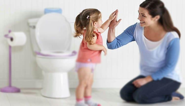 از پوشک دریافت کودک با اصول روانشناسی صحیح و موثر