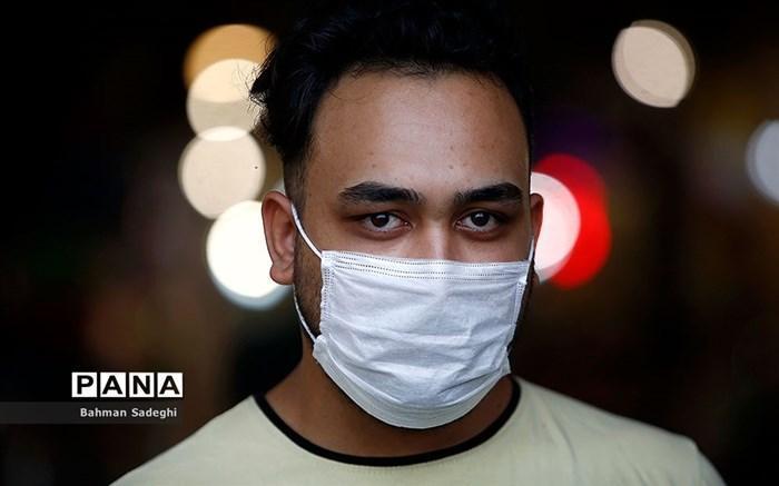 توصیه سخنگوی وزارت بهداشت برای استفاده صحیح از ماسک