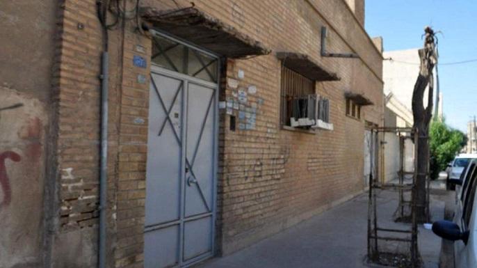 لزوم مجوز میراث برای تبدیل یا تخریب خانه احمد محمود