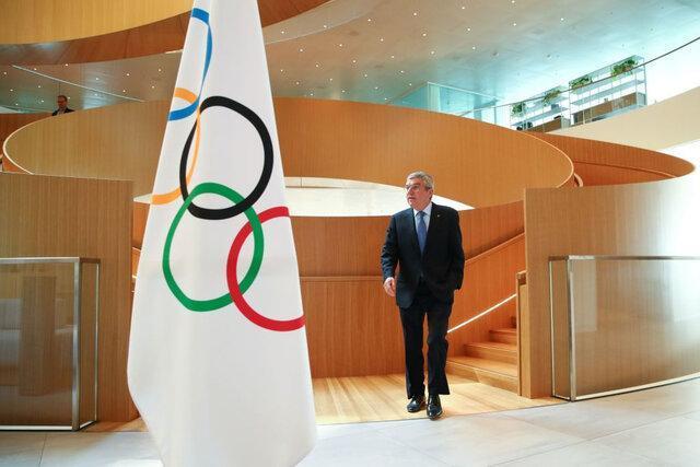 اعلام کاندیداهای انتخابات ریاست IOC تا 10 آذر