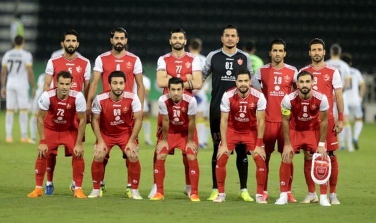 پرسپولیس بهترین تیم ایرانی با رده بندی تاریخی!