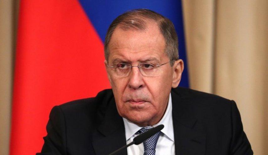 لاوروف: ترکیه هرگز متحد استراتییک روسیه نبوده است
