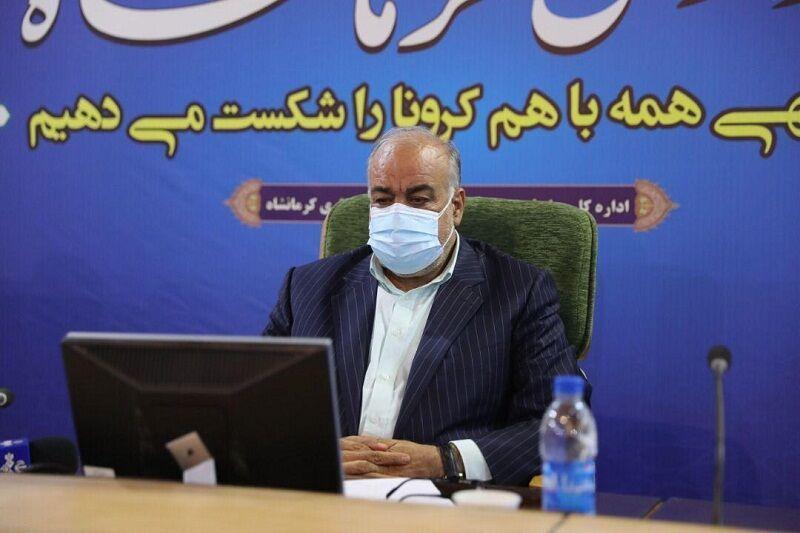 خبرنگاران کرمانشاه صاحب مرکز فوریت های آنالیز مسائل واحدهای تولیدی می گردد