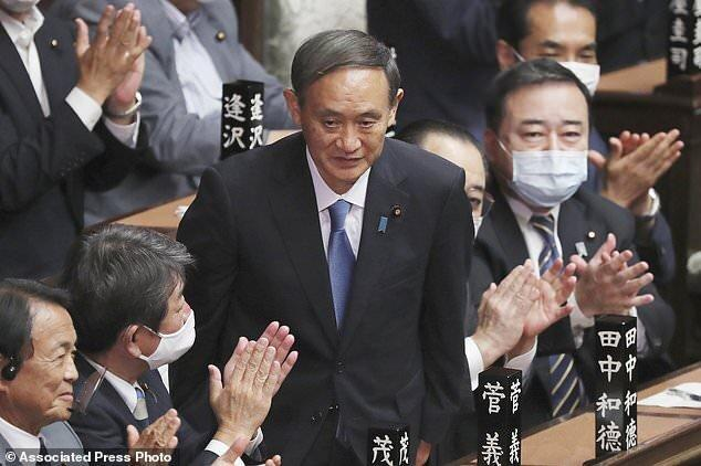 اولین سفر خارجی نخست وزیر جدید ژاپن