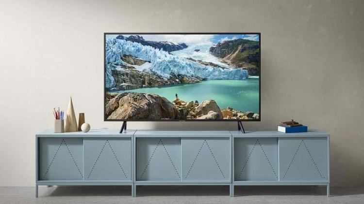 پرفروش ترین تلویزیون های موجود در بازار لوازم خانگی