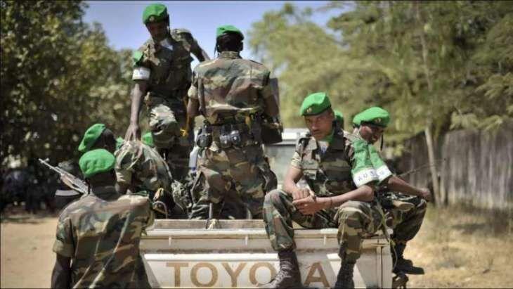خبرنگاران افراد مسلح در اتیوپی 54 نفر را کشتند