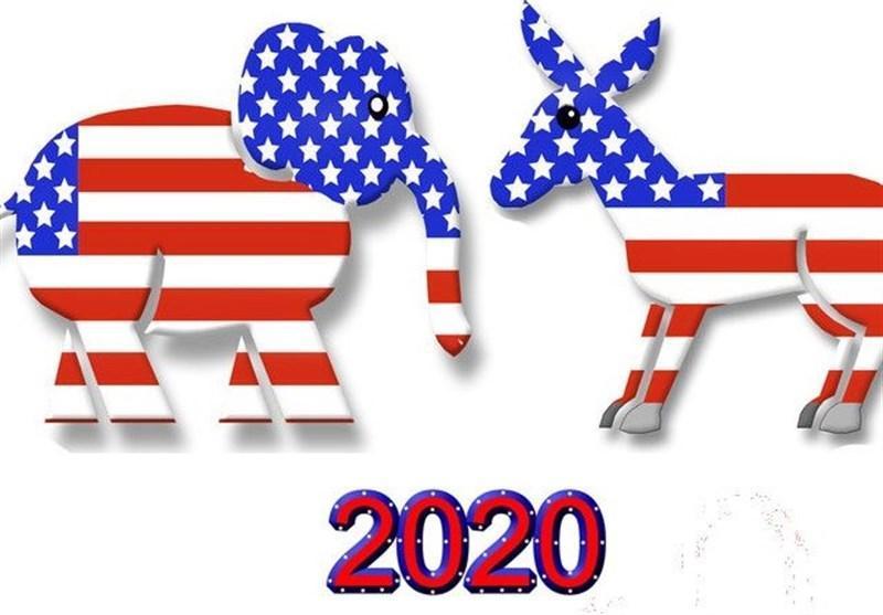 تعداد آرای زودهنگام در آمریکا از 90 میلیون رأی گذشت