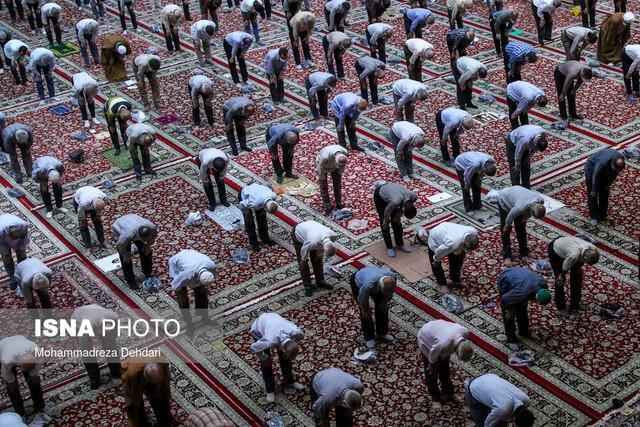 برپایی نمازجمعه در 19 شهر استان بوشهر