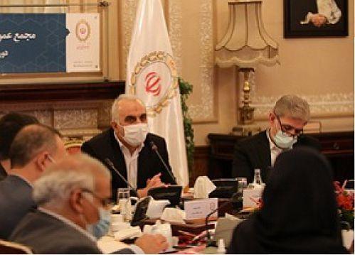 چهار محور مهم بانک ملی ایران برای حرکت در راستا آینده