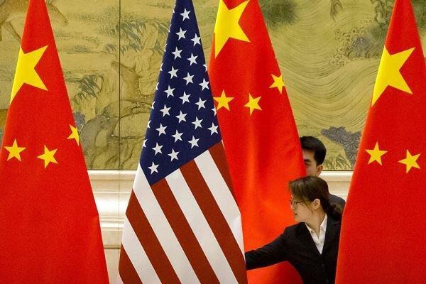 چین خطاب به آمریکا: سنجیده رفتار کن