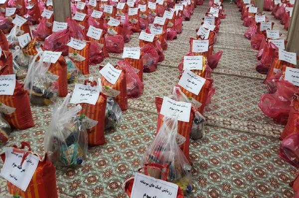 خبرنگاران افزونبر یک میلیارد ریال بسته معیشتی در سیستان و بلوچستان توزیع شد