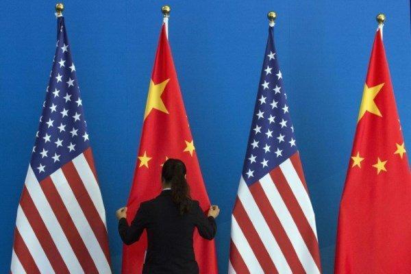 تنش بین چین و آمریکا بالا گرفت، واکنش سخنگوی وزارت امور خارجه به تشویق به اعتراض ایالات متحده
