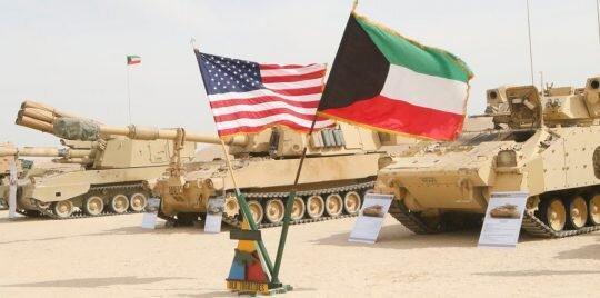 کشته شدن دومین سرباز آمریکایی ظرف 10 روز در کویت