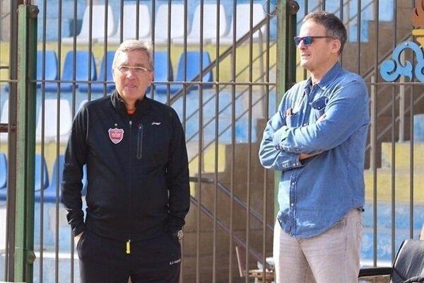 توافق دو ماهه برانکو با باشگاه پرسپولیس برای حل یک مشکل قدیمی
