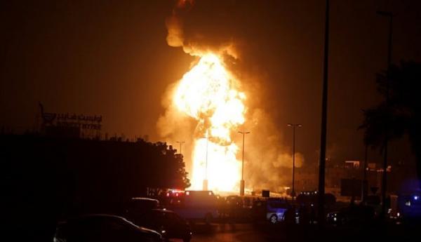 جزئیات دو انفجار انتحاری در بغداد