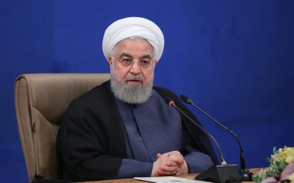 روحانی: اقدام فوری برای بازسازی مناطق آسیب دیده شروع گردد