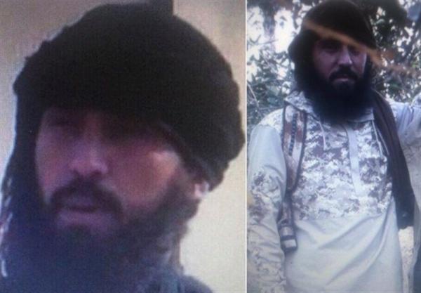 والی عراق که در حملات ارتش عراق به هلاکت رسید که بود؟