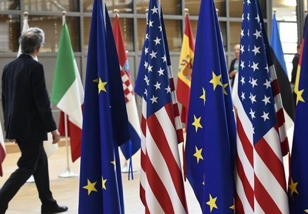 مقام ارشد اروپایی: برای برگزاری یک نشست غیررسمی میان اعضای برجام و آمریکا کوشش می کنیم