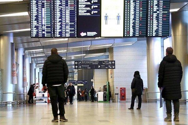 تعلیق کلیه پروازها میان روسیه و انگلیس تا 16 مارس تمدید شد