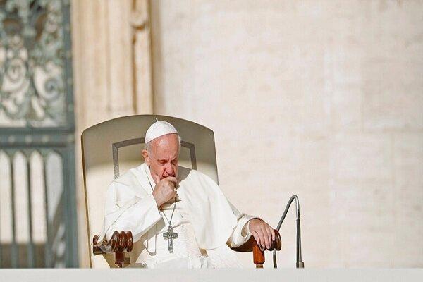 طرح امنیتی ویژه سفر پاپ به عراق