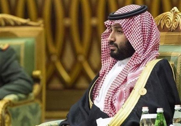 عربستان، فروپاشی سازمان های حامی محمد بن سلمان