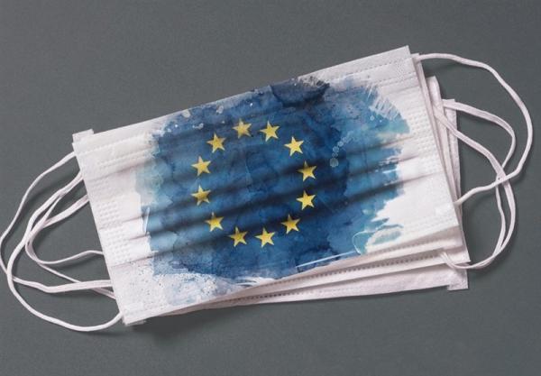 کرونا در اروپا، از تمدید کنترل های مرزی در آلمان تا شروع موج سوم در فرانسه