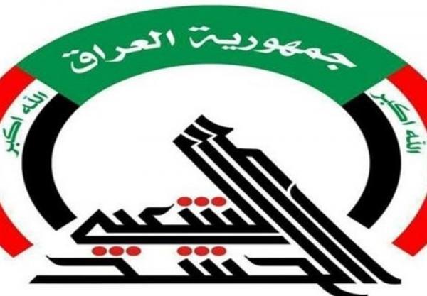 عراق، کشف خودروی بمبگذاری شده در الانبار، 6 نیروی حشد شعبی شهید شدند