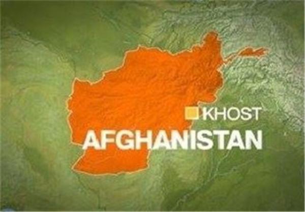 افغانستان ، حمله طالبان به نیروهای تحت حمایت سازمان سیا