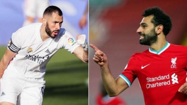 رئال مادرید - لیورپول، قرمزها به دنبال جبران فینال 2018