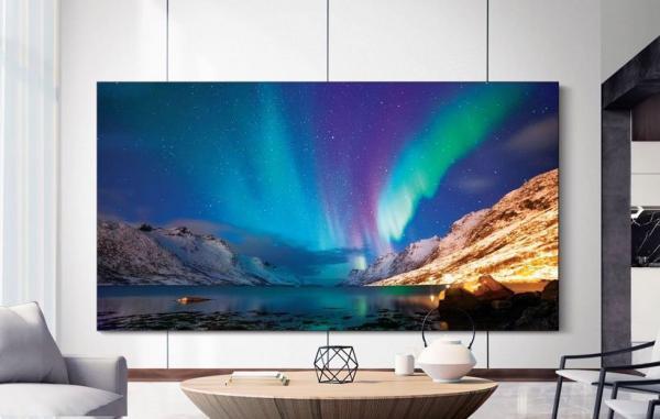 سامسونگ از پنل های اولد رقیبش LG در تلویزیون های خود استفاده خواهد نمود