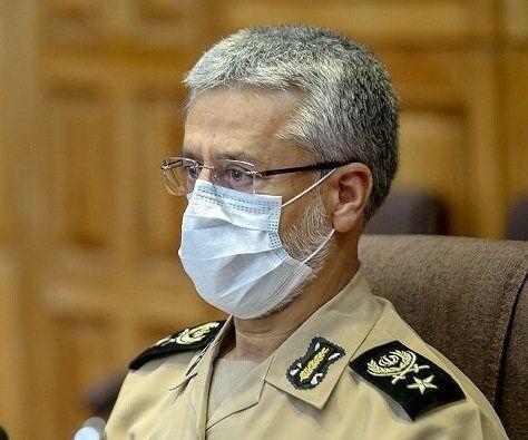 ارتش برای احداث بیمارستان صحرایی اعلام آمادگی کرد
