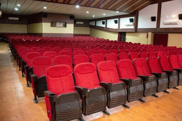 سینما شقایق نوشهر به سینما های بهمن سبز اضافه شد