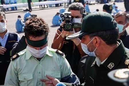 اعتراف مامور قلابی به کلاهبرداری 300 میلیون تومانی