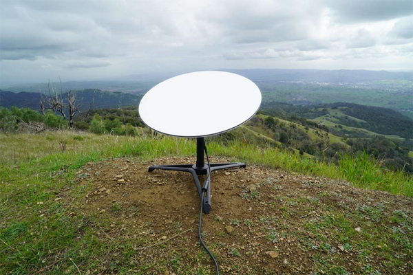 یارانه آلمان به مصرف کنندگان اینترنت ماهواره ای