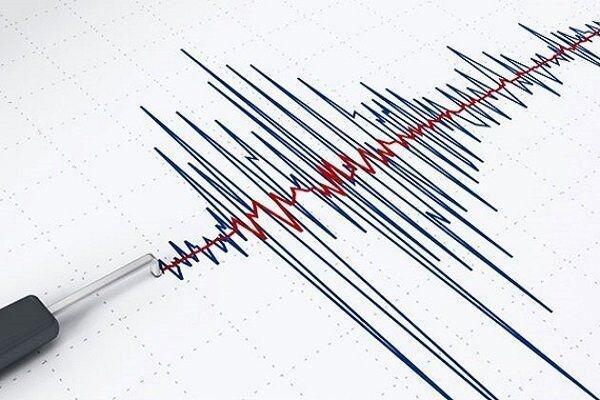 زمین لرزه 6، 6 ریشتری در ساحل جزیره سوماترا