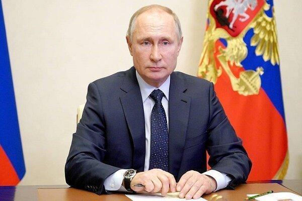 طرح پیشنهادی پوتین برای تزریق واکسن کرونا به مسافران خارجی