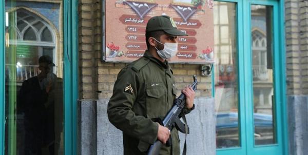 اطلاعیه سپاه درباره ادعای شهادت مامور محافظ صندوق رأی