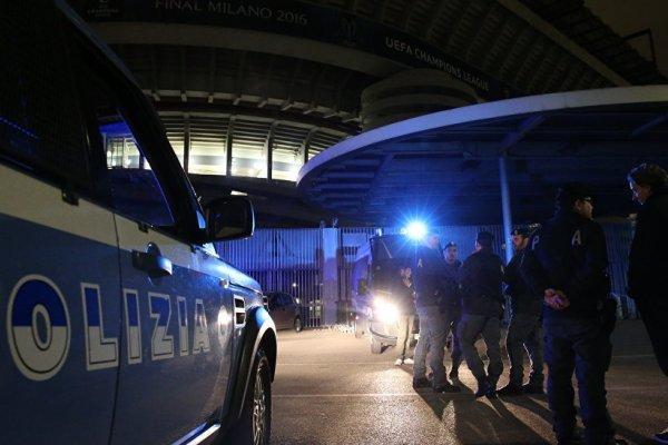 کشف یک بمب جاسازی شده در خودروی یک مقام ایتالیایی در رُم