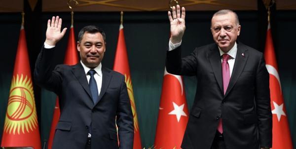 دست خالی جباراف از سفر به ترکیه؛ پشت پای آنکارا به درخواست بیشکک