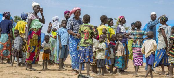 سازمان مل متحد حمله مرگبار در بورکینافاسو را محکوم کرد