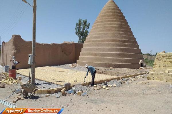 از بازسازی 70 اثر تاریخی تا ثبت 37 اثر ملی در سمنان