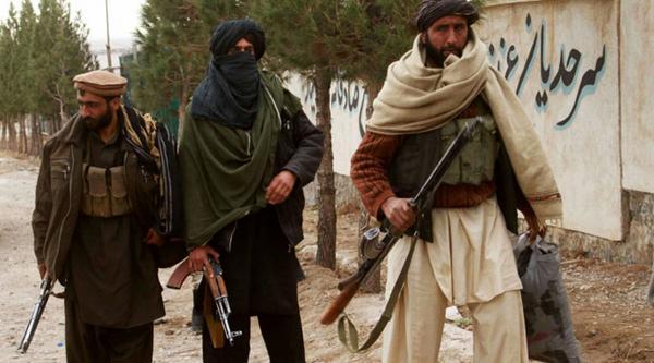 دو تعهد طالبان به روسیه