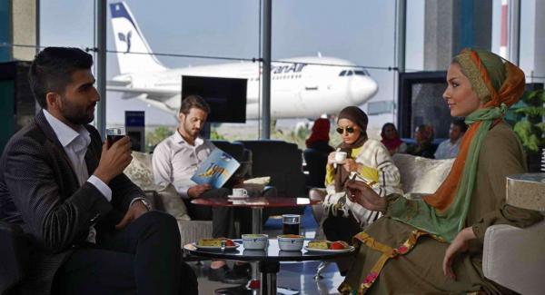 بخشنامه های پروازهای داخلی ایران ایر