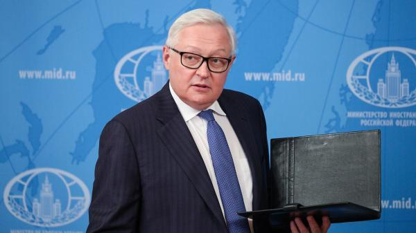 روسیه: ثبات راهبردی در گفت و گو با آمریکا باید فضا را هم در بر بگیرد